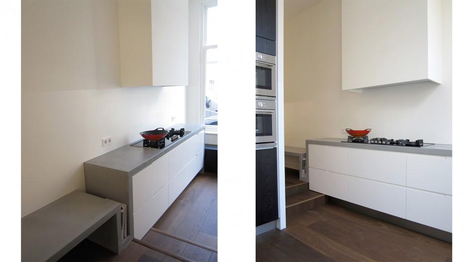 Keuken op maat utrecht eiken keukens op maat laten maken u ontwerpen k interieur kast op maat - Meubels studio keuken ...