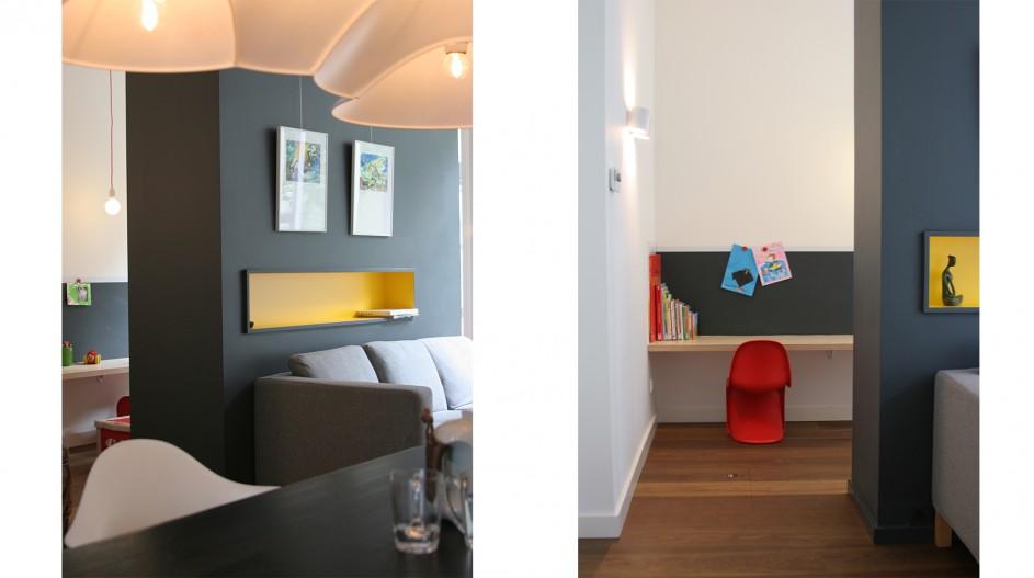 studio-EI  -  zitkamer 1
