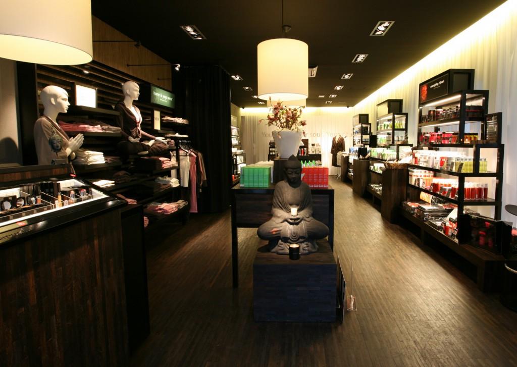 Soulmates rituals studio ei for Interieur winkels