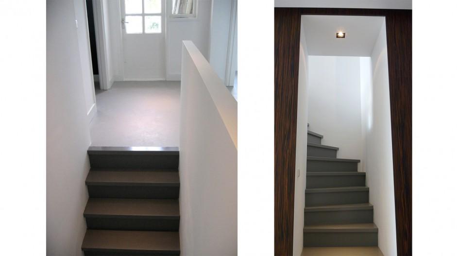 Loft - Overtoom Amsterdam - Studio EI